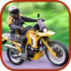3D Highway Racing in Drift Bike : Traffic Road Rider Free