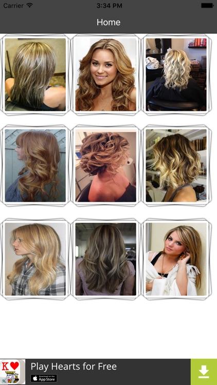 Hair Color Ideas by bekir resit kuccuk