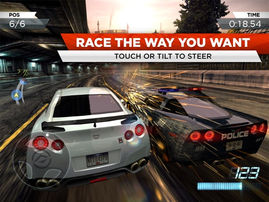 Need for Speed™ Most Wantedのおすすめ画像5