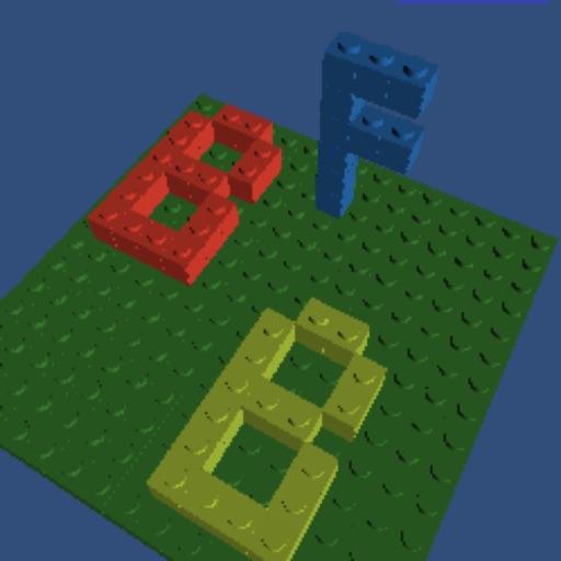 Block Free Builder iOS App