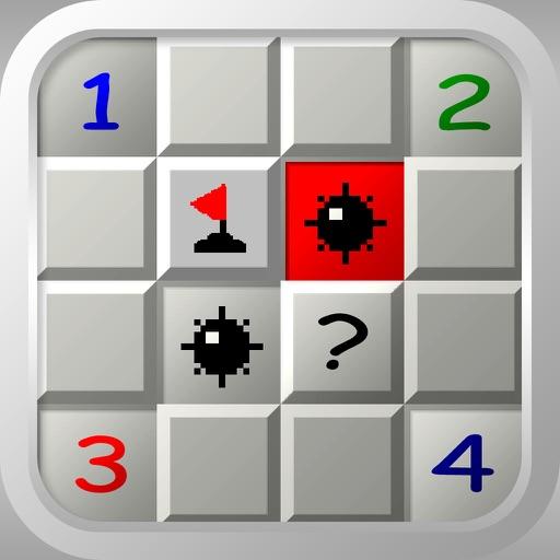 Minesweeper Q【经典扫雷】