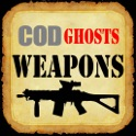 Weapons Information for Call of Duty - Ghosts icon