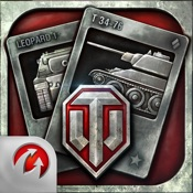 World of Tanks Generals