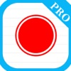 Enregistreur Recorder Pro - Tags, Notes, Photos, Marqueures  &  Protégé par mot de passe