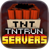 TNTRun Servers For Minecraft Pocket Edition