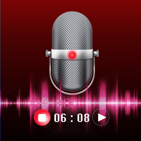 Voice Recorder (FREE) – voice memo, playback, share App APK
