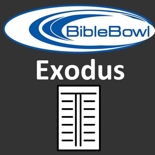 Score-Pro Exodus Bible Bowl iOS App