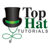 Tom Branigan - Top Hat Tutorials artwork