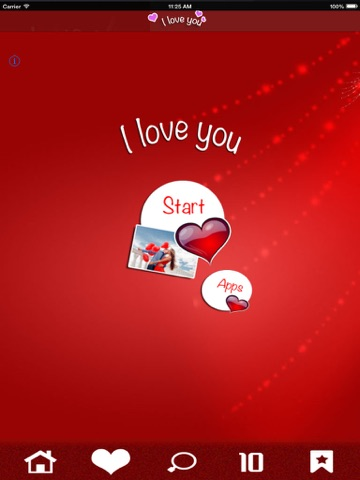 i love you love quotes romantic greetings on the app store