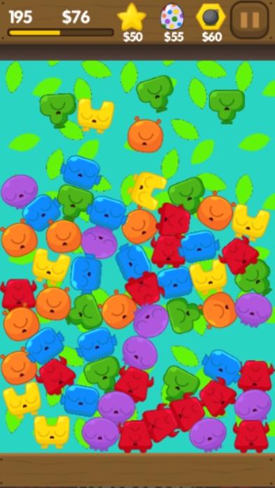 Монстр Color Match Screenshot