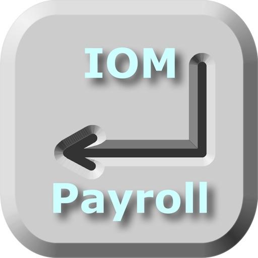 Isle of Man - Manx Payroll Calculator 2017 iOS App