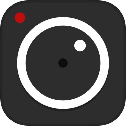 ProCam 3 - マニュアルカメラそして写真 / 動画エディター