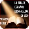 LA BIBLIA Español Reina-Valera de 1909 Spanish Bible Texto y Biblia en audio español