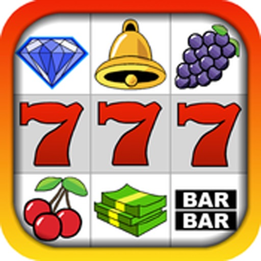 AAA 777 BEST Spring Time Casino Icon