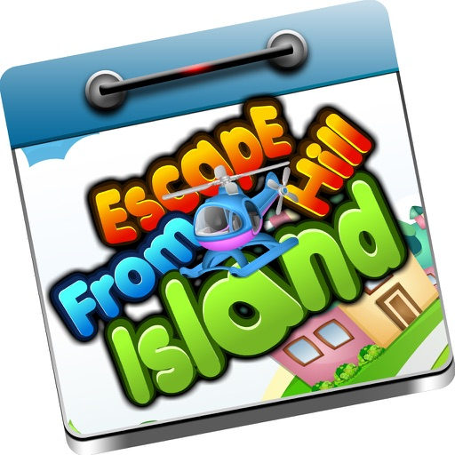 Escape From Hill Island iOS App