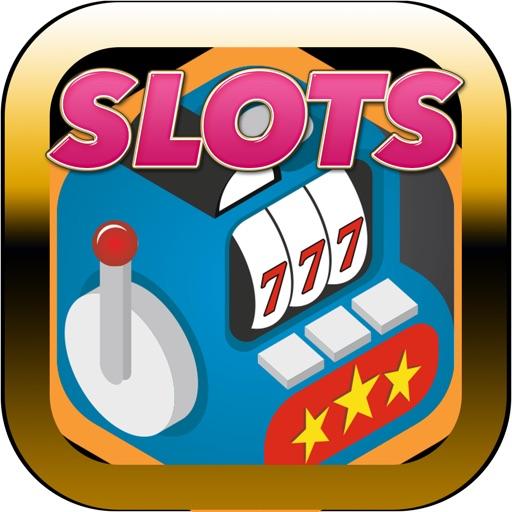 Free Slots Game Las Vegas Casino - Premium Deluxe Edition iOS App