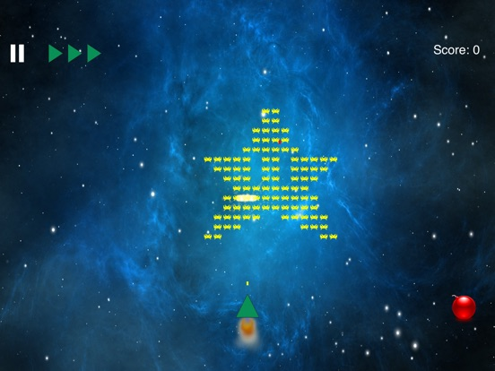 Simio-Invaders on the App Store