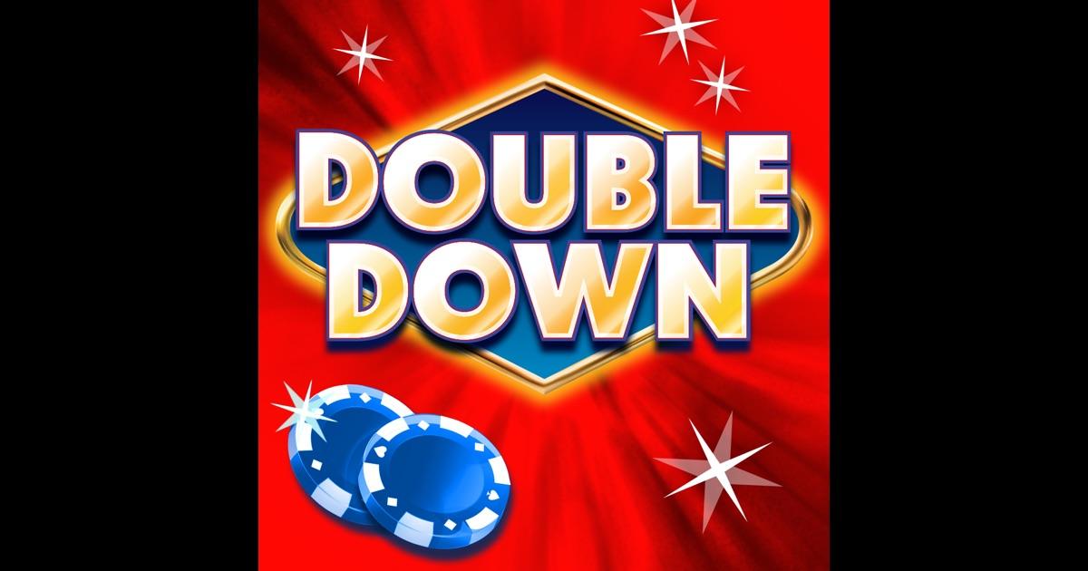 win double down casino jackpot