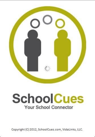 SchoolCues screenshot 1