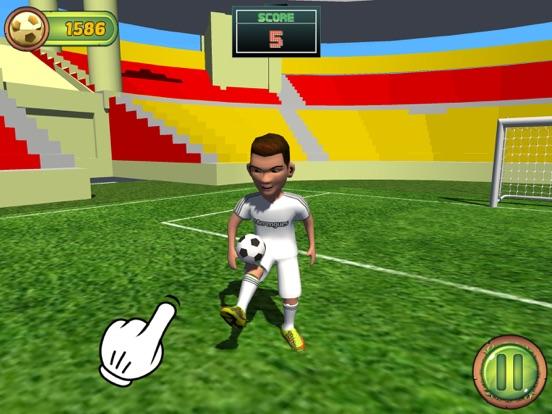 футбол друг Скриншоты10