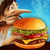 My Kitchen - Burger World: A Complete Time Management Game that tells you how to run a Burger Shop burger