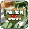 Pak India HD Sports-T20 ODI TEST Cricket FOOTBALL