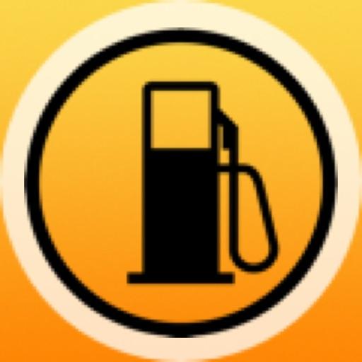 Fuel Spend iOS App