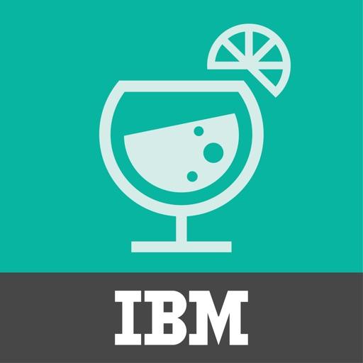 IBM Chef Watson Twist