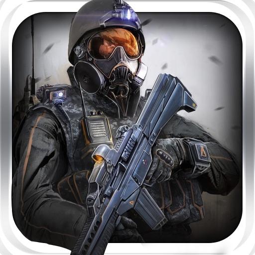 Jail Break S.W.A.T Sniper - Criminal Attack Mission iOS App