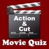 Action & Cut Movie Quiz - Guess the movie names or characters