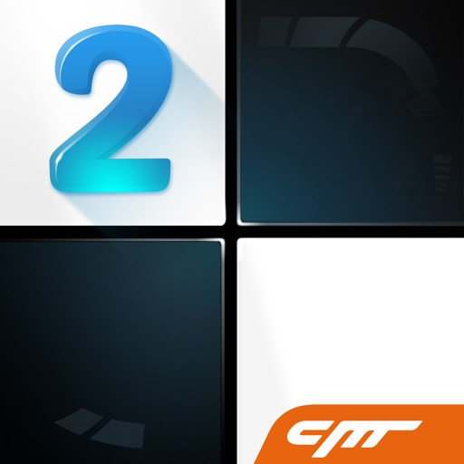 Piano Tiles 2 (Don't Tap The W... app for ipad