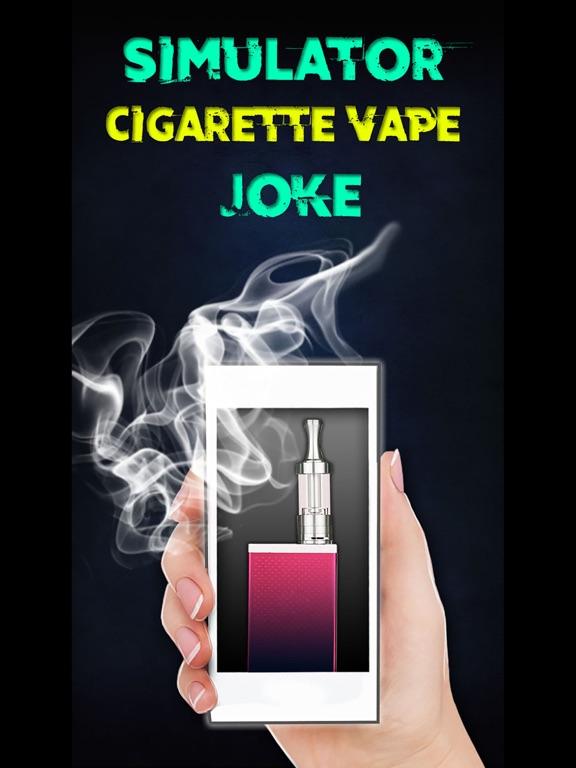 Скачать симулятор сигареты на компьютер