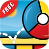 FleepyBall Adventures Free - Tap, Match and Win!