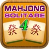 Mahjong Tiles Solitaire Worlds Master HD