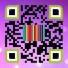 Bar & QR Kit : Generate and Read Colourful QRcode, BarCode and Data Matrix.
