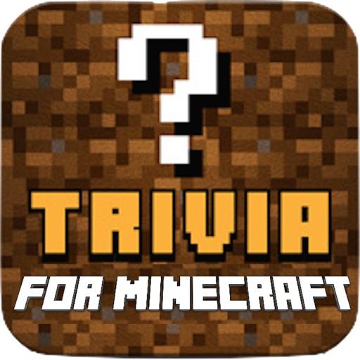 Trivia Quiz for Minecraft Pocket Edition iOS App
