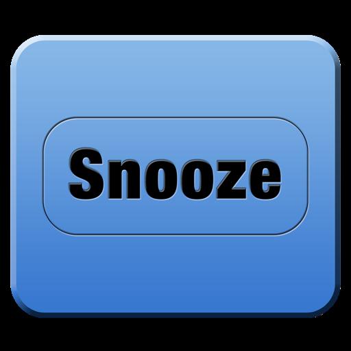 SnoozeMaster