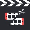 Video Cut - Vid Split Crop Cutter Editor