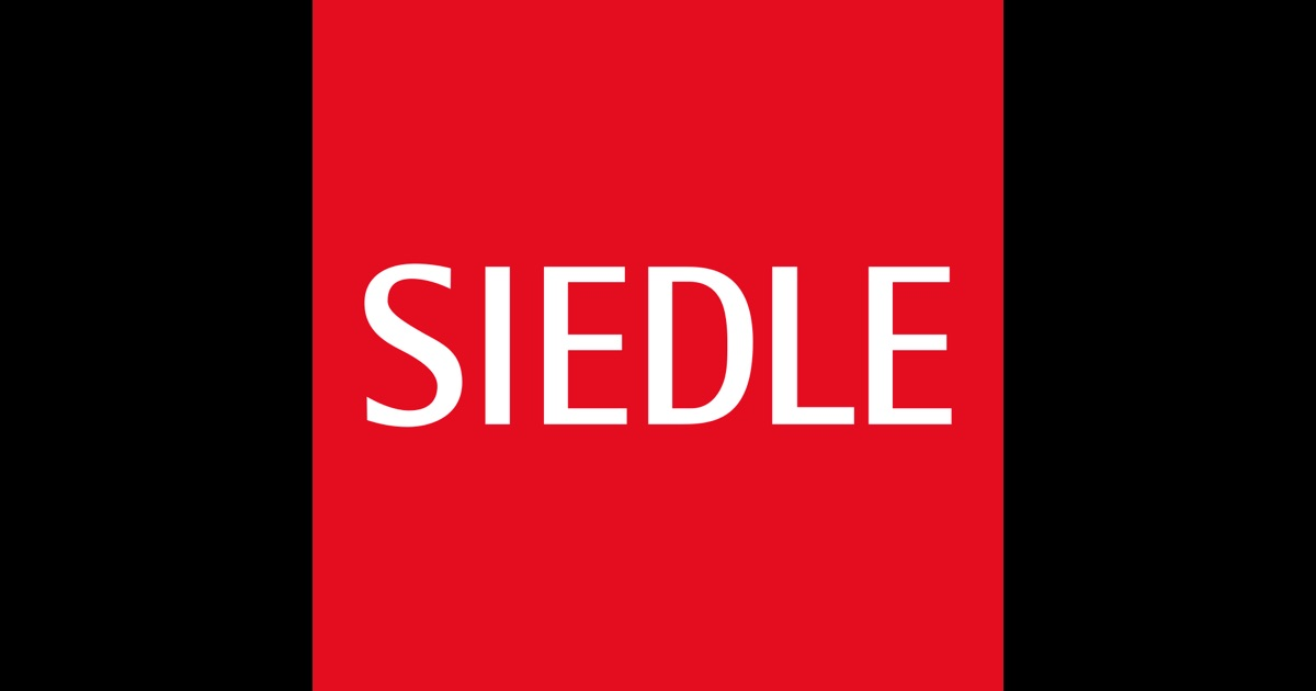 siedle for access im app store. Black Bedroom Furniture Sets. Home Design Ideas