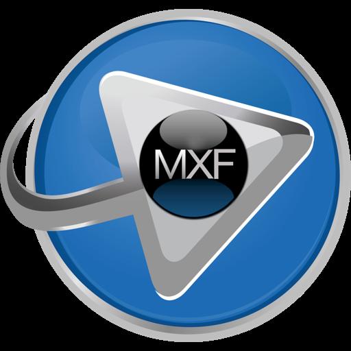 MXF Converter Pro for Mac