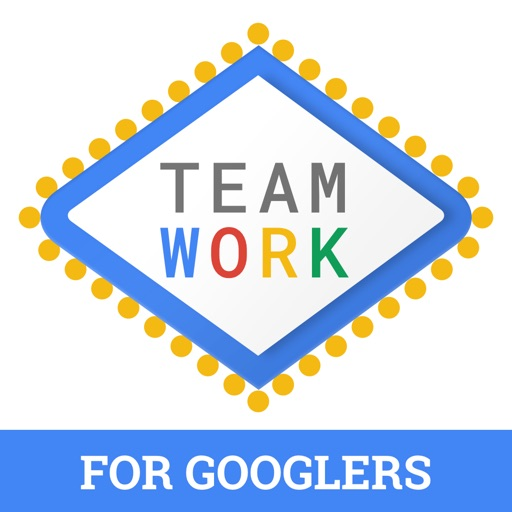 teamwork in google Posted on: sunday, may 11, 2008 creative focus google's offices all about teamwork — and fun by sheila norman-culp associated press.