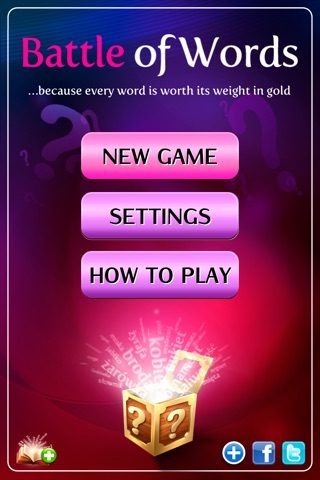 Battle of Words - Party Game screenshot 3