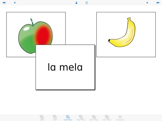 Parole Speciali Screenshot