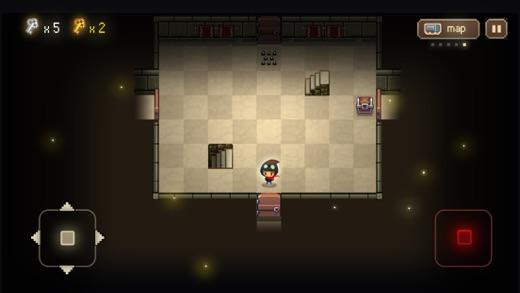 CubeExit Screenshot
