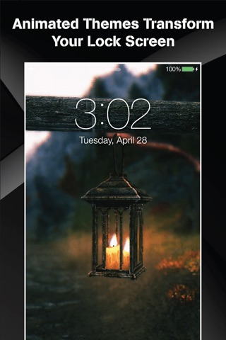 Live Wallpapers Free - Dynamic Animated Backgrounds Photo for iPhone 6s & 6s Plus screenshot 4