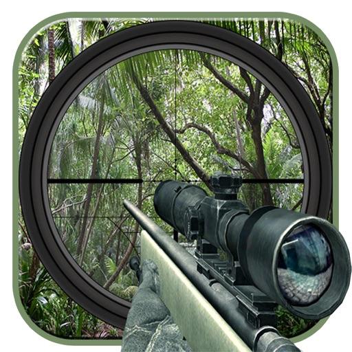 Jungle Warfare Mission iOS App