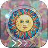 Nalin Chanlekla - BlurLock - Hippie : Blur Lock Screen Picture Maker Wallpapers Pro  artwork