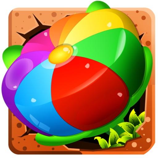 Garden Candy Jewel Frenzy iOS App