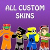New Custom Skins for 2016 - Best Collection for Minecraft Game