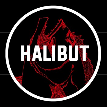 Halibut for iPhone